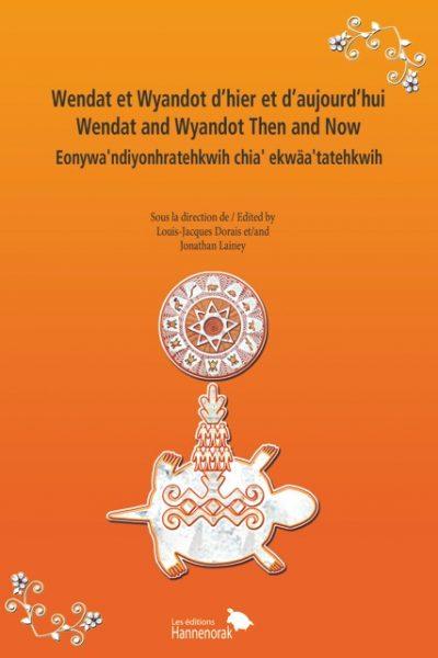 Wendat et Wyandot Couvert
